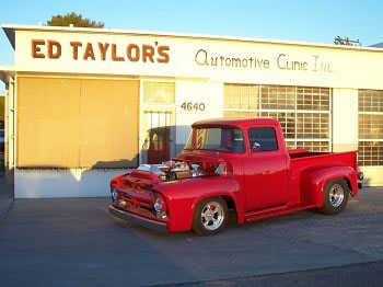 Ed Taylor's Automotive Clinic Inc. | Tucson, AZ 85705